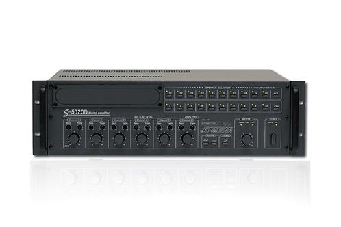 JDM S-5020D