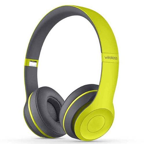 Bluetooth headphone SOLO