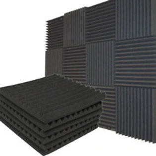 Studio Insulation foam 50pc (30cmx30cm)