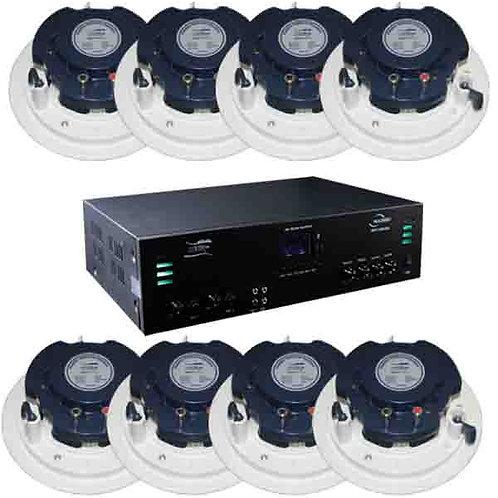 301 System 8pcs