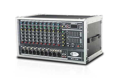 B.M BOX-10UB