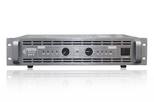 FOSTEX PT-7