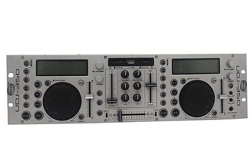 UDJ -350