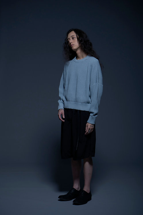 OVER KNIT
