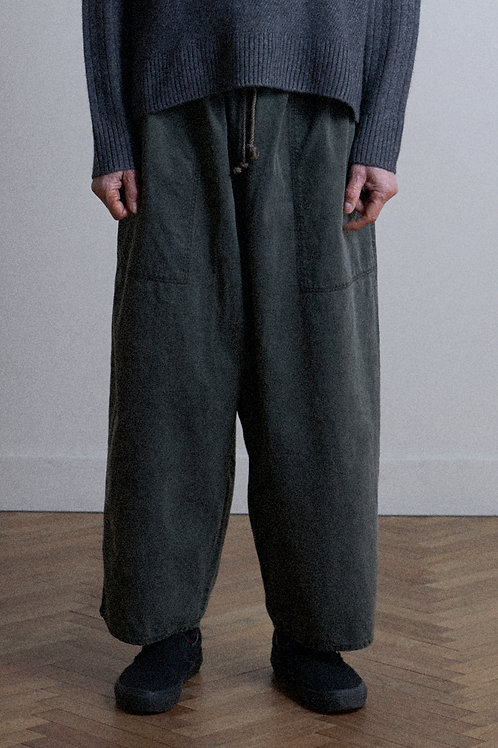 WORK BAGGY TROUSERS