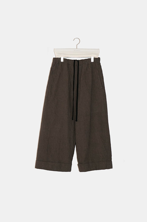 POTTER TROUSERS BAGGY