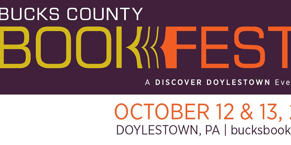 Bucks County Book Festival