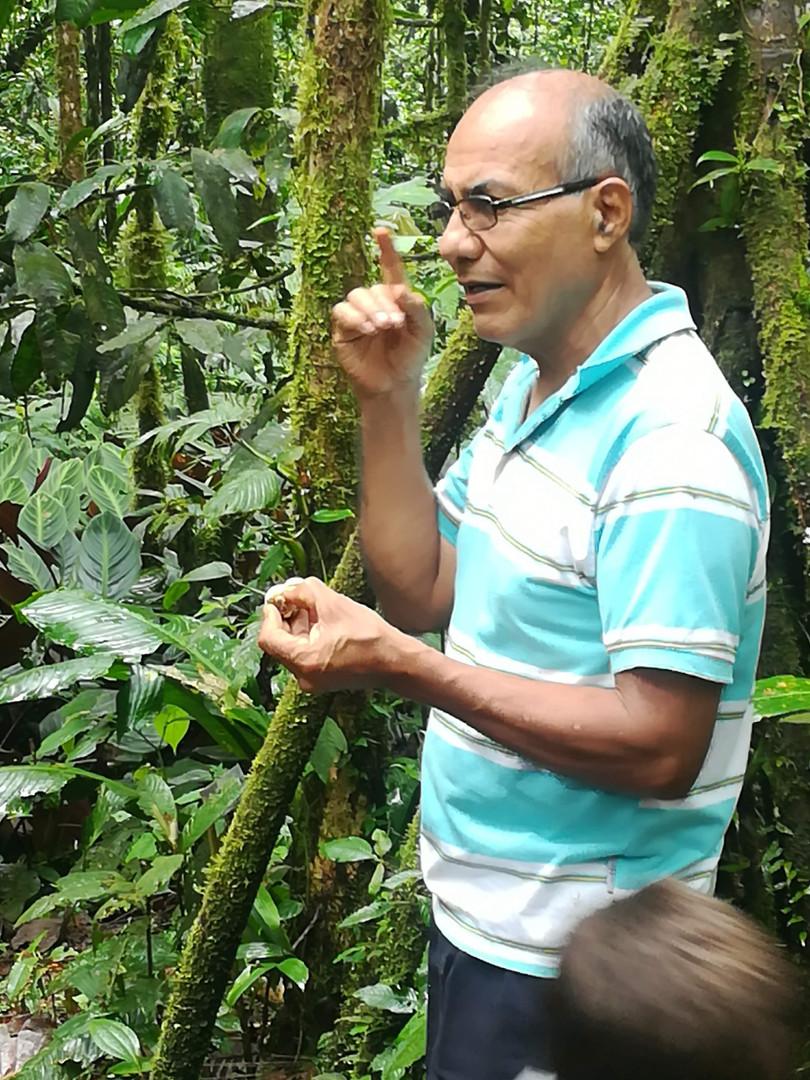 Omar Tello