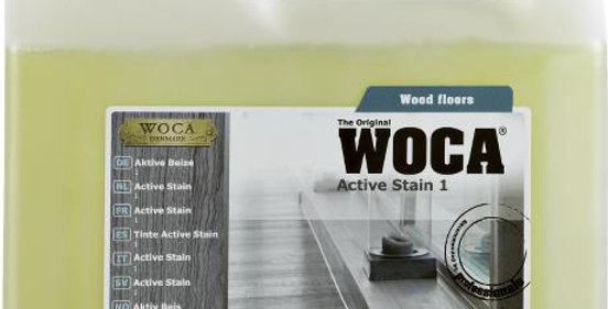 Active Stain 2,5 l - No. 1 (2.5 ltr)