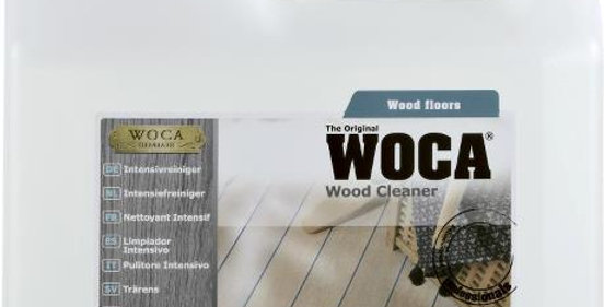 Wood Cleaner 1 | 1 ltr