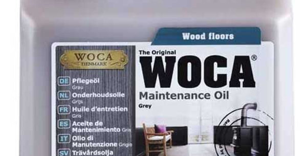 Maintenance Oil | Grey (1 ltr)