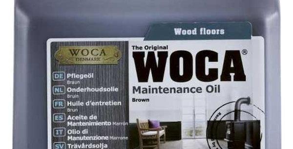 Maintenance Oil | Brown (1 ltr)