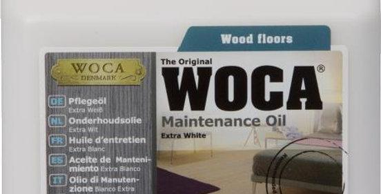 Maintenance Oil | Extra White (1 ltr)