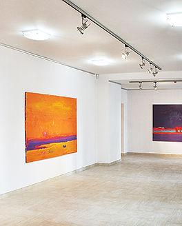 живопис арт виставка галерея