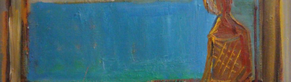 30.07 – 18.08.2021 Галерея сучасного мистецтва Триптих Арт представляє виставку творів із власних фондів