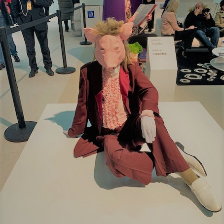The Armory Show New York March 2020