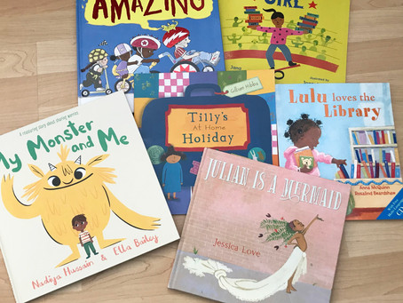"""""""Books with Black children on the cover don't sell."""""""