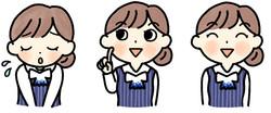 スマートフォンアプリ「Money Manager」アイコンイラスト<伊予銀行>