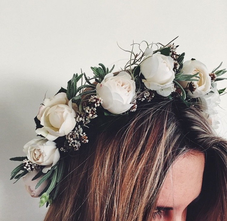 Crowns and Wreaths