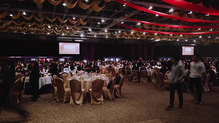 AECOM Annual Dinner 2020