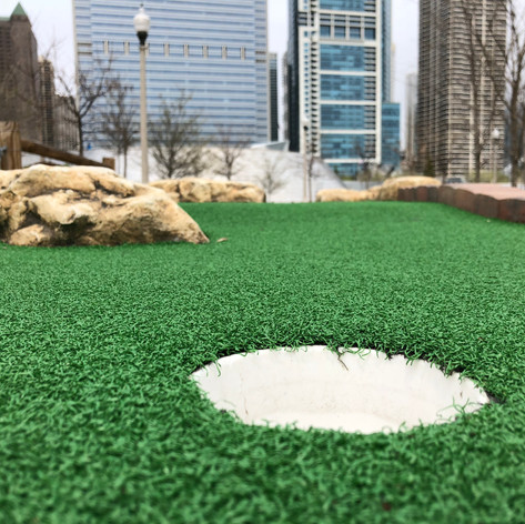 Chicago Miniature Golf
