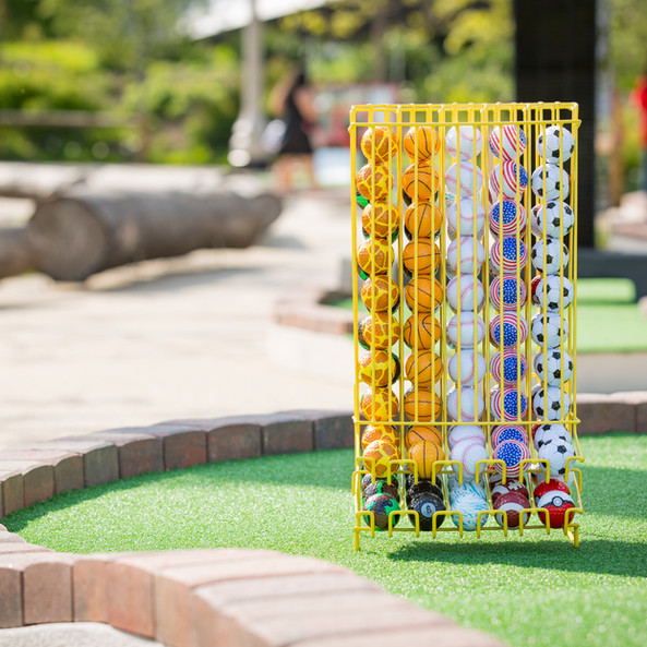 Designer Golf Balls