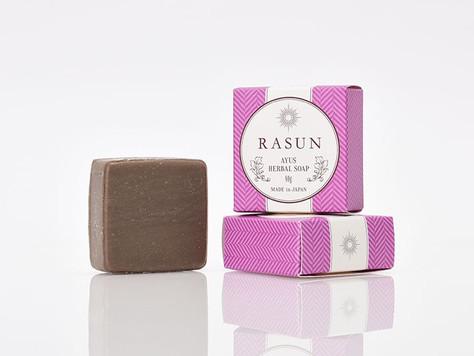 RASUN Soap