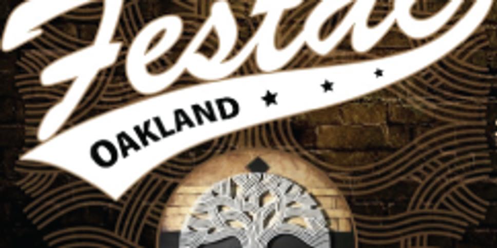 FESTAC OAKLAND 2018