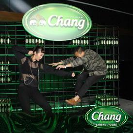 Chang Bullet Time