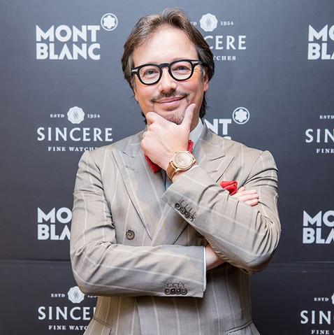 Sincere x Mont Blanc