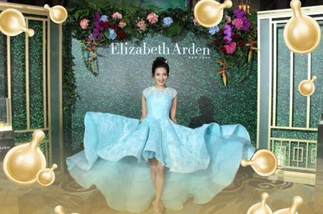 Elizabeth Arden Bullet Time
