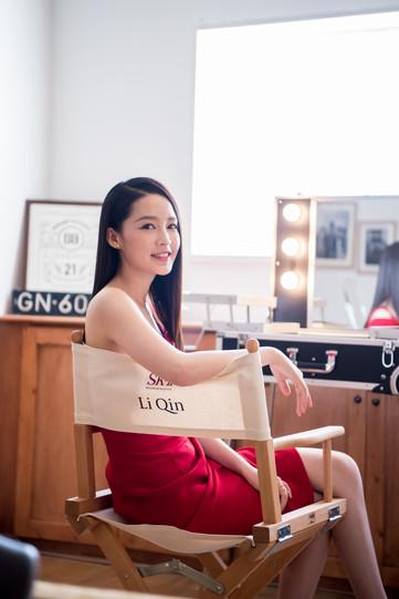 SKII Li Qing