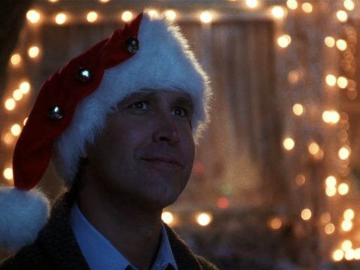 The Third Day of Christmas: National Lampoon's Christmas Vacation