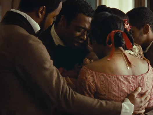 A Decade at the Oscars: 12 Years a Slave