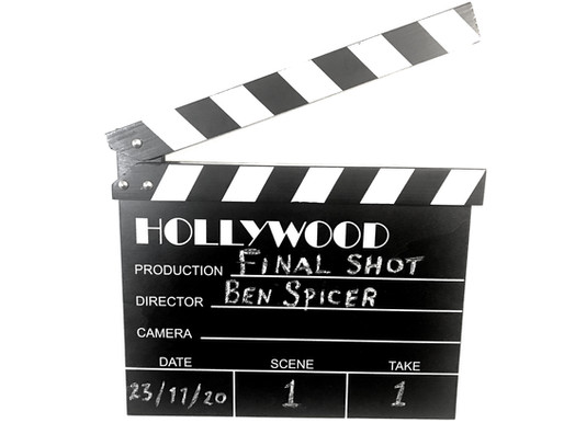 An Introduction to Final Shot