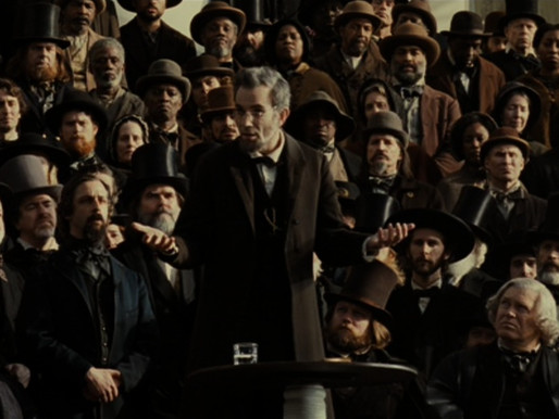 A Decade at the Oscars: Lincoln
