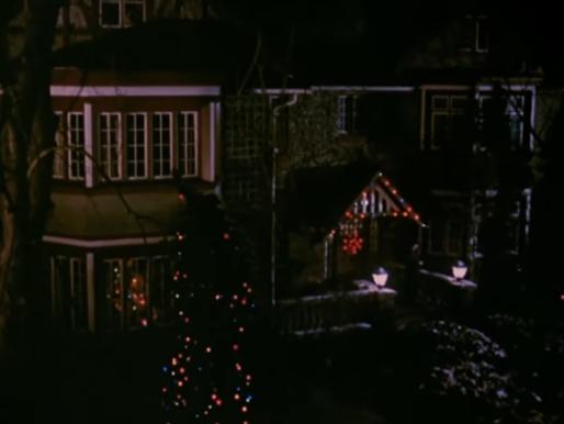 The Twelth Day of Christmas: Black Christmas