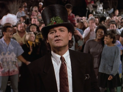 The Tenth Day of Christmas: Scrooged