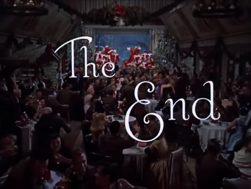 The Eleventh Day of Christmas: White Christmas