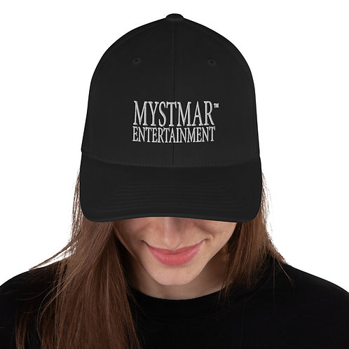 MYSTMAR™ Entertainment black hat