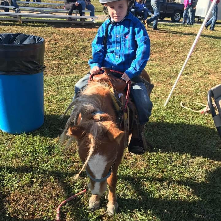West Virginia Rodeo state finals