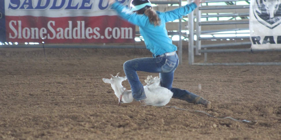 Double R Arena Rodeo