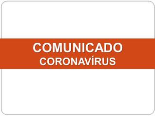 Orientações a pesquisadores quanto ao acesso ao PARNA Catimbau frente a pandemia do novo Coronavírus