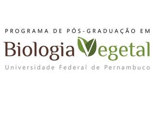 Estão abertas as inscrições para a seleção de Mestrado e Doutorado do Programa de Pós-Graduação em B