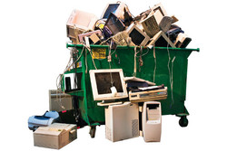 Technology recycling