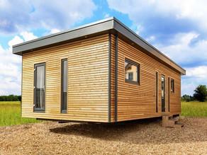 Nově vám Hypoteční banka poskytne hypoteční úvěr na mobilní dům