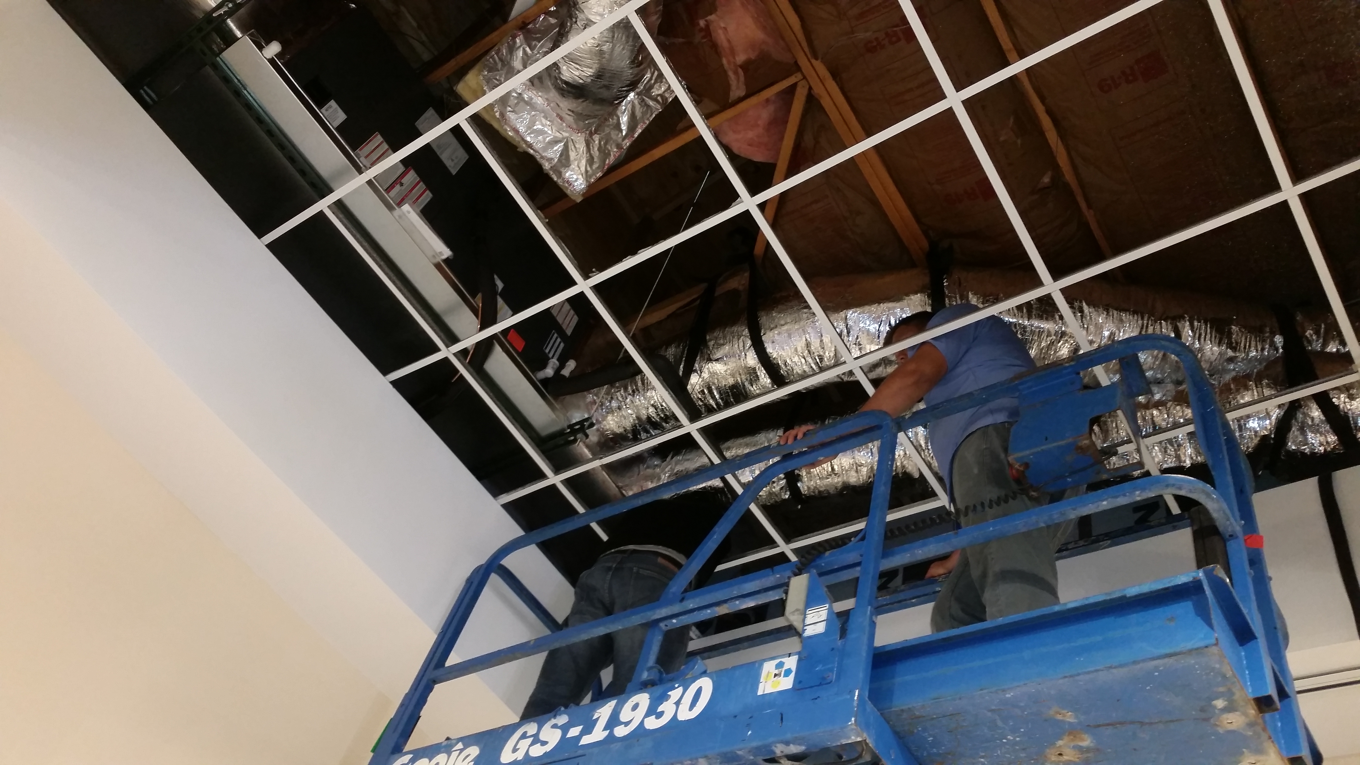 Duct Installation and Repair Venice, FL