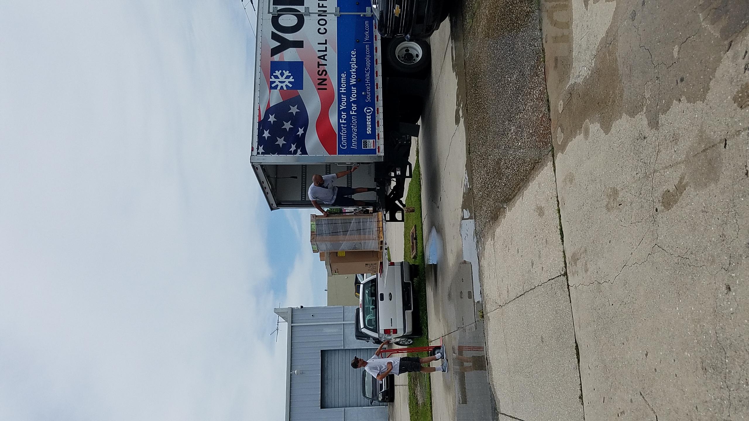 York Authorized Dealer Venice, FL Sarasota County