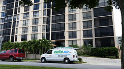 Residential A/C Heating Contractor Venice Island, FL