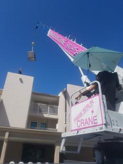 Residential Condominium Air Conditioning and Heat Pump Replacement Venice, FL Sarasota County